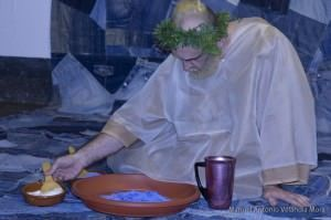 Guillermina Perales: cura para el arte del siglo 21 en Alicante en ARTE