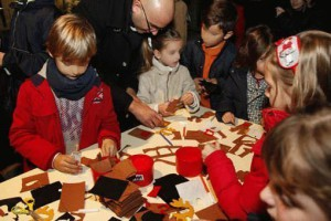 El MARQ inicia su programa infantil de actividades para Navidad  en ARTE