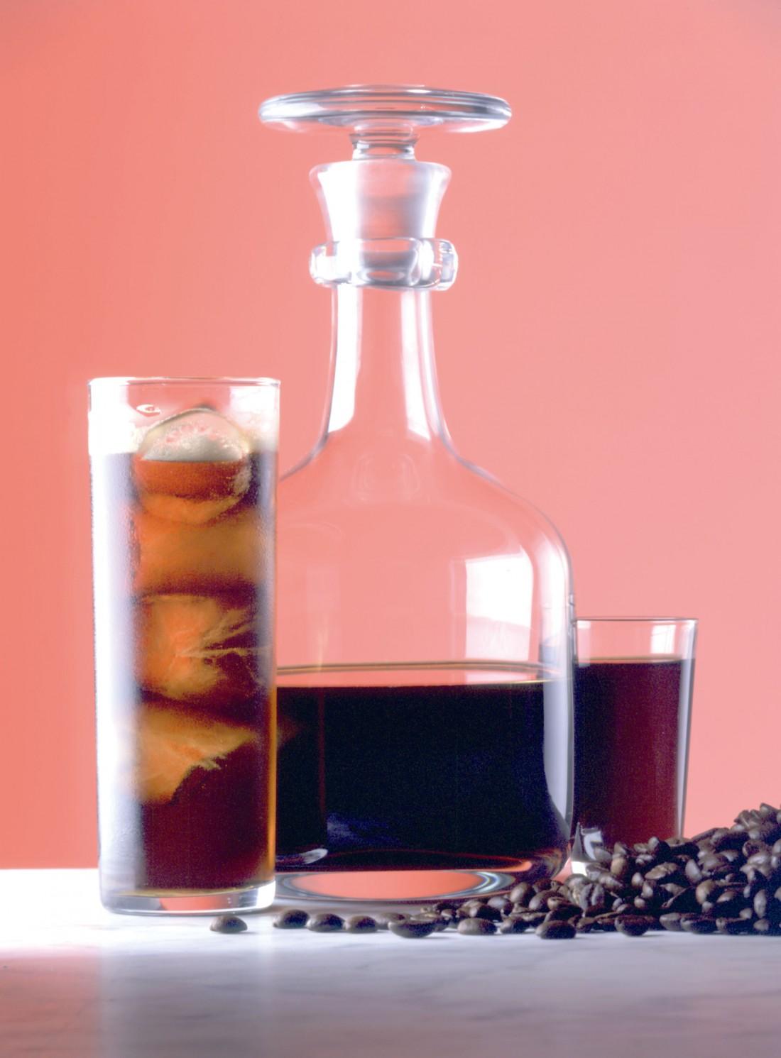 Es tiempo de licores tradicionales en el sureste español... en AIRE LIBRE