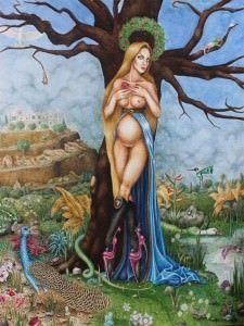 Ver sin los ojos. El arte de Daniel Juan De Rojas Cánovas en PINTURA