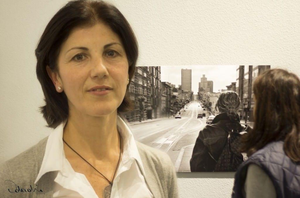 Consuelo Martínez: 'Los grandes del Siglo XX son nuestra inspiración' en FOTOGRAFIA