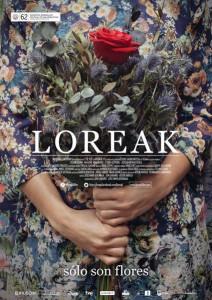 La película vasca 'Loreak' llega a las pantallas de los cines Kinépolis en CINE