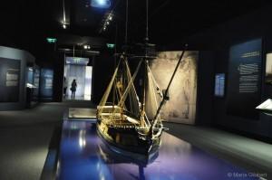 Casa Mediterráneo acoge dos conferencias para profundizar en el tesoro de la Fragata Mercedes en CONFERENCIAS