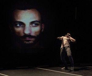 Daniel Hernández presenta intervenciones de danza en espacios de la UA  en ESCENA
