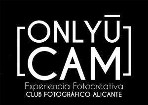ONLYUCAM, una experiencia fotográfica con poca luz y mucha imaginación en FOTOGRAFIA