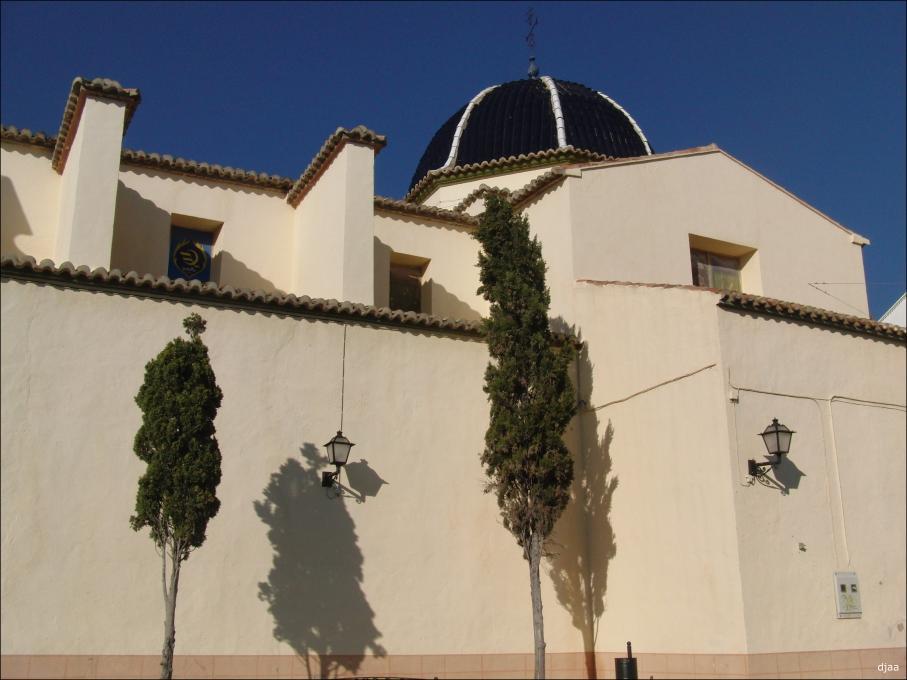 Las Ermitas del Balcón de España en AIRE LIBRE