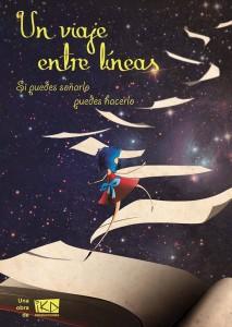 'Un viaje entre líneas', la magia del teatro familiar llega a Las Cigarreras en ESCENA