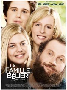 'La familia Belier' o el poder evocador de la música en CINE