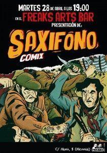Rural Press Edicions, nueva editorial de cómics e ilustración desde el Medio Vinalopó en CÓMIC