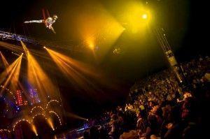 The Hole 2, sensualidad y humor al servicio del espectáculo en ESCENA