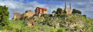 Una aproximación cultural al Castillo de la Mola en AIRE LIBRE