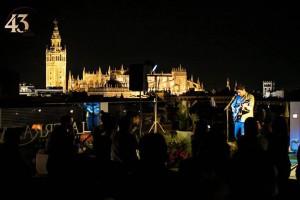 La gira de conciertos íntimos 'Live the Roof' presenta sus fechas en Alicante en MÚSICA