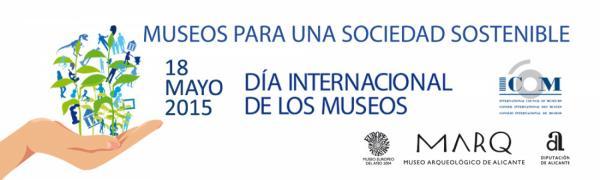 Los centros culturales de Alicante celebran el 'Día Internacional de los Museos' en ARTE