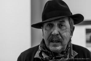 Javier Serrano: 'La fotografía es un instante robado a la realidad' en FOTOGRAFIA