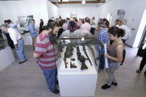 El refugio antiaéreo de la Plaza Séneca abre sus puertas al público en ARQUEOLOGÍA