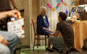 'A cambio de nada' acierta donde fallaba 'Barrio' y viceversa en CINE