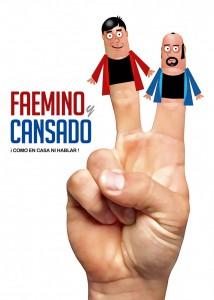 Faemino y Cansado vuelven al Principal de Alicante en ESCENA