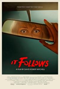 'It Follows', cuando el cine de terror nos habla de la vida en CINE