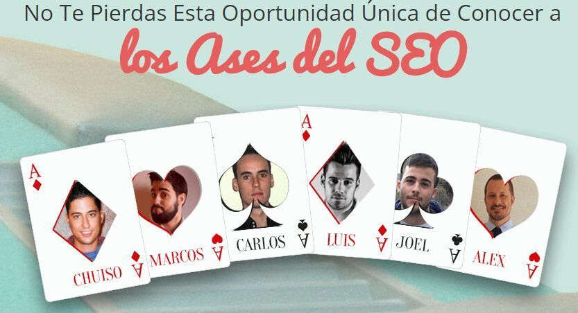 Se celebra en Alicante el SEO Plus Congress 2015  en INTERNET