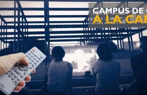 Campus de Cine
