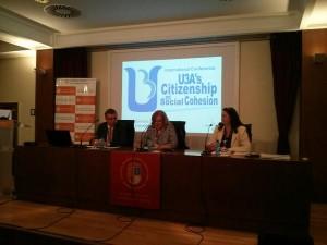 Federico Mayor Zaragoza clausurará una conferencia internacional sobre la formación de mayores en CONFERENCIAS