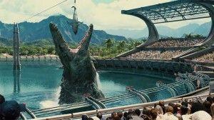 'Jurassic World', garantía de indiferencia en CINE