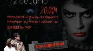 Improvisación, fotoedición, horror y rock infantil en Las Cigarreras en ESCENA