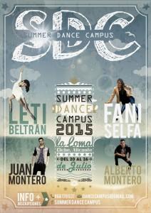 Summer Dance Campus, una semana de inmersión en la danza en plena naturaleza en ESCENA