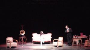Teatro en movimiento y comedia absurda, a escena en Las Cigarreras en ARTE