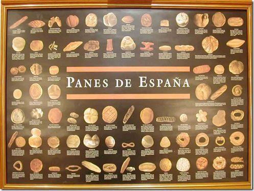 Es tiempo de pan en el sureste español... en AIRE LIBRE