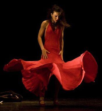 Pilar Andújar y Asun Noalesanalizan la situación actual de la danza en Alicante en CONFERENCIAS ESCENA