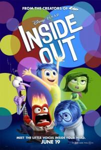 'Del revés (Inside Out)', brillante maravilla parcialmente desaprovechada en CINE