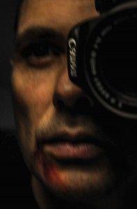 Cayetano Navarro: Viajar, olvidar todo lo aprendido y empezar de nuevo en FOTOGRAFIA