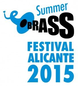 Una semana de conciertos de viento metal con el International Summer Brass Festival en MÚSICA