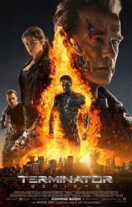 'Terminator Génesis', digno pasarratos veraniego en CINE