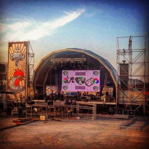La final nacional de la Red Bull Batalla de los Gallos se libra en el Puerto de Alicante en MÚSICA