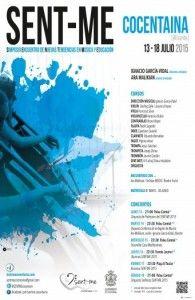 El Ensemble Casa Mediterráneo actúa en el SENT-ME 2015 en Cocentaina en MÚSICA