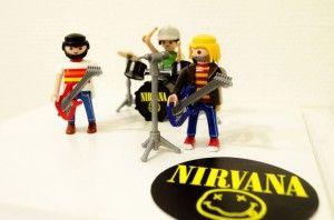 Los Clicks de Playmobil se van de vacaciones a Benidorm en JUEGOS