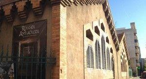 Poesía, cine y visitas guiadas para no olvidar los horrores de la guerra en AIRE LIBRE