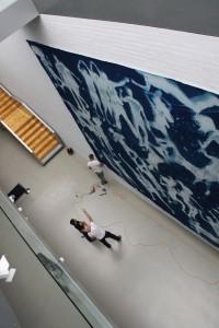 MAG presenta el proyecto 'Blue and White' con la actuación de los daneses The Youth en ARTE MÚSICA