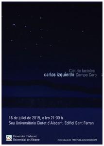 Recital del pianista Carlos Izquierdo en la Sede Universitaria de San Fernando en MÚSICA