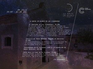 Los museos de Alicante celebran su primera Noche en Blanco el 24 de julio  en ARTE