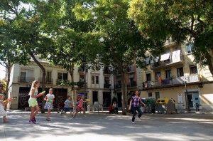Es tiempo de ocio en el sureste español... en AIRE LIBRE