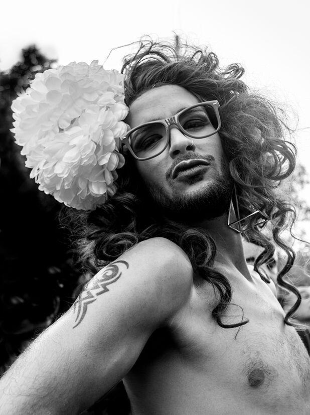 De paseo por SexLand, 'los territorios de la sexualidad' en FOTOGRAFIA