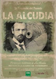 Fotografías con alma plasman la presencia del pasado en La Alcudia en ARQUEOLOGÍA FOTOGRAFIA