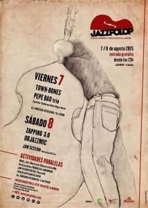 JazzPolop, Festival de Música y Arte de Polop de la Marina en MÚSICA