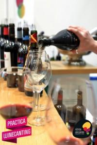 161 establecimientos de la provincia se suman a la cultura del vino alicantino en GASTRONOMÍA