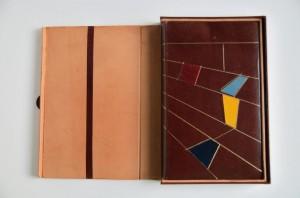 Llar del llibre, la pasión por la encuadernación en ARTE