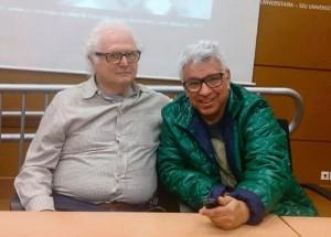 La UA presenta coloquio con John Strasberg sobre el Proceso Creativo Orgánico en CONFERENCIAS ESCENA