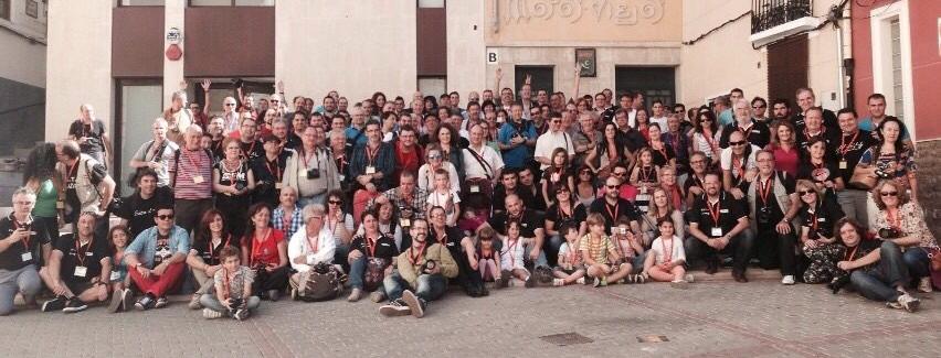Rally fotográfico solidario en Petrer en FOTOGRAFIA